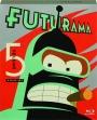 FUTURAMA: Volume 5 - Thumb 1