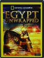 EGYPT UNWRAPPED - Thumb 1
