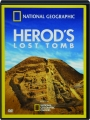 HEROD'S LOST TOMB - Thumb 1