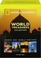 WORLD TREASURES COLLECTION: Access 360 World Heritage - Thumb 1
