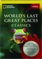 WORLD'S LAST GREAT PLACES CLASSICS - Thumb 1