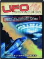 UFO CHRONICLES: Pilot Encounters and Underground Bases - Thumb 1