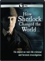 HOW SHERLOCK CHANGED THE WORLD - Thumb 1