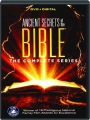 ANCIENT SECRETS OF THE BIBLE: The Complete Series - Thumb 1