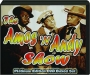 THE AMOS 'N ANDY SHOW: Platinum Edition DVD Boxed Set - Thumb 1