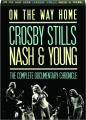 CROSBY, STILLS, NASH & YOUNG: On the Way Home - Thumb 1
