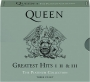 QUEEN: The Platinum Collection - Thumb 1