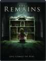 THE REMAINS - Thumb 1