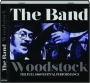 THE BAND: Woodstock - Thumb 1