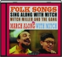 MITCH MILLER: Folk Songs / March Along - Thumb 1