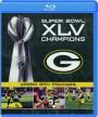 GREEN BAY PACKERS: Super Bowl XLV Champions - Thumb 1