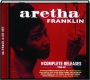 ARETHA FRANKLIN: The Complete Releases 1956-62 - Thumb 1