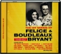 THE HIT SONGS OF FELICE & BOUDLEAUX BRYANT 1949-62 - Thumb 1