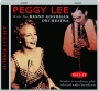 PEGGY LEE WITH THE BENNY GOODMAN ORCHESTRA 1941-47 - Thumb 1