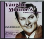 VAUGHN MONROE'S GREATEST HITS - Thumb 1