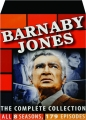 BARNABY JONES: The Complete Collection - Thumb 1