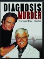 DIAGNOSIS MURDER: Television Movie Collection - Thumb 1
