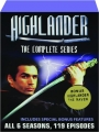 HIGHLANDER: The Complete Series - Thumb 1