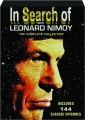IN SEARCH OF WITH LEONARD NIMOY: The Complete Collection - Thumb 1