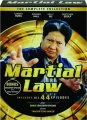 MARTIAL LAW: The Complete Collection - Thumb 1