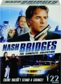 NASH BRIDGES: The Complete Collection - Thumb 1