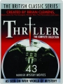 THRILLER: The Complete Collection - Thumb 1