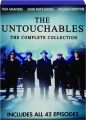 THE UNTOUCHABLES: The Complete Collection - Thumb 1