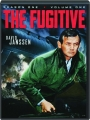 THE FUGITIVE, VOLUME ONE: Season One - Thumb 1