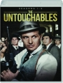 THE UNTOUCHABLES: Seasons 1-3 - Thumb 1