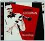 BENNY GOODMAN: Small Band Recordings 1936-1944 - Thumb 1