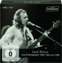 JACK BRUCE: Live at Rockpalast 1980, 1983 and 1990 - Thumb 1