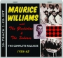 MAURICE WILLIAMS WITH THE GLADIOLAS & THE ZODIACS - Thumb 1