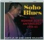 SOHO BLUES: The Ronnie Scott Anthology 1956-62 - Thumb 1