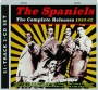 THE SPANIELS: The Complete Releases 1953-62 - Thumb 1