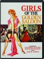 GIRLS OF THE GOLDEN SALOON - Thumb 1