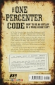 THE ONE PERCENTER CODE: How to Be an Outlaw in a World Gone Soft - Thumb 2