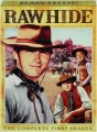 RAWHIDE: The Complete First Season - Thumb 1
