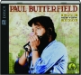PAUL BUTTERFIELD: Live, New York 1970 - Thumb 1