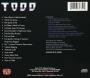 TODD RUNDGREN: Todd - Thumb 2