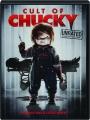 CULT OF CHUCKY - Thumb 1