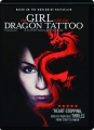 THE GIRL WITH THE DRAGON TATTOO - Thumb 1