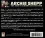 ARCHIE SHEPP: The Early Albums Collection - Thumb 2