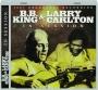 B.B. KING & LARRY CARLTON: In Session - Thumb 1