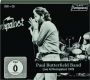 PAUL BUTTERFIELD BAND: Live at Rockpalast 1978 - Thumb 1