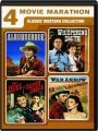 CLASSIC WESTERN COLLECTION: 4 Movie Marathon - Thumb 1