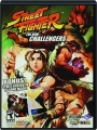 STREET FIGHTER: The New Challengers - Thumb 1
