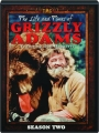 THE LIFE AND TIMES OF GRIZZLY ADAMS: Season Two - Thumb 1