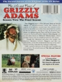 THE LIFE AND TIMES OF GRIZZLY ADAMS: Season Two - Thumb 2