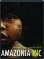 AMAZONIA INC - Thumb 1