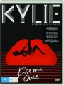KYLIE MINOGUE: Kiss Me Once Live at the SSE Hydro - Thumb 1